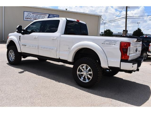 2017 F-250 Crew Cab 4x4 Pickup #773406 - photo 4