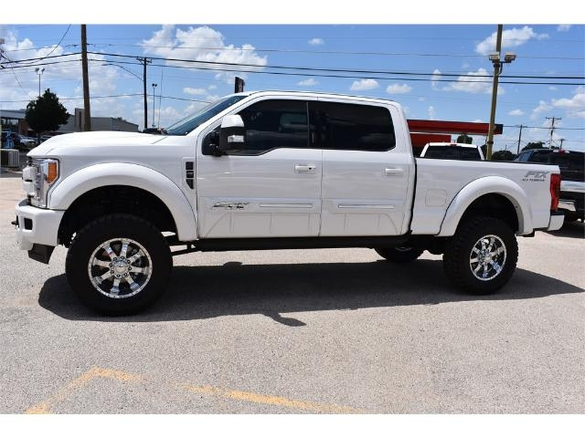 2017 F-250 Crew Cab 4x4 Pickup #773406 - photo 5