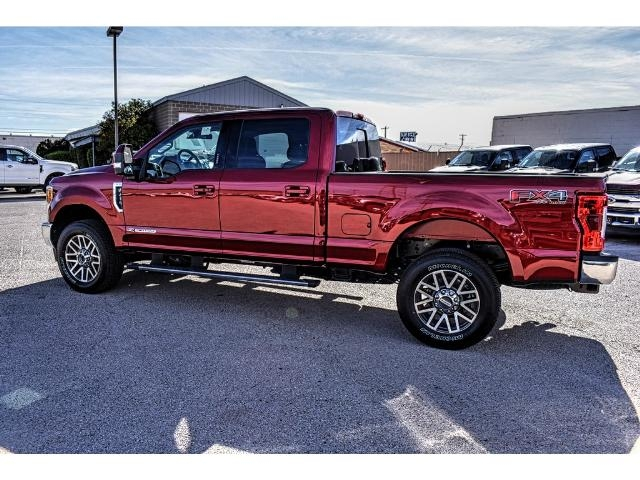 2017 F-250 Crew Cab 4x4 Pickup #781963 - photo 4