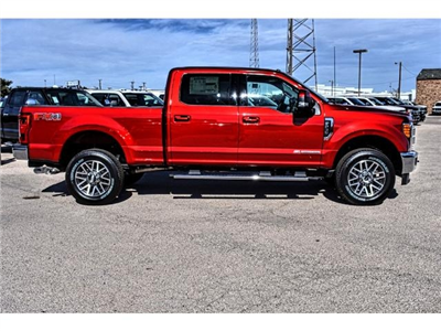 2017 F-250 Crew Cab 4x4 Pickup #781963 - photo 3