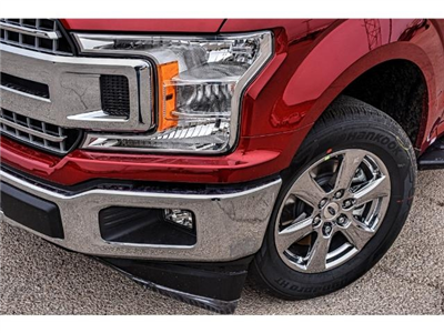 2018 F-150 Crew Cab Pickup #805111 - photo 13