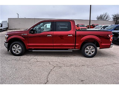 2018 F-150 Crew Cab Pickup #805111 - photo 5