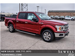 2018 F-150 Crew Cab Pickup #805111 - photo 1