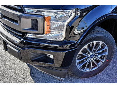 2018 F-150 Crew Cab, Pickup #805113 - photo 11