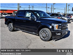 2018 F-150 Crew Cab, Pickup #805113 - photo 1