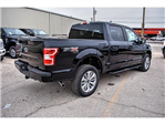 2018 F-150 Crew Cab 4x4, Pickup #805119 - photo 2