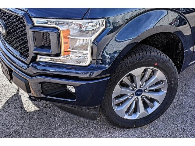 2018 F-150 Crew Cab 4x4 Pickup #805809 - photo 13