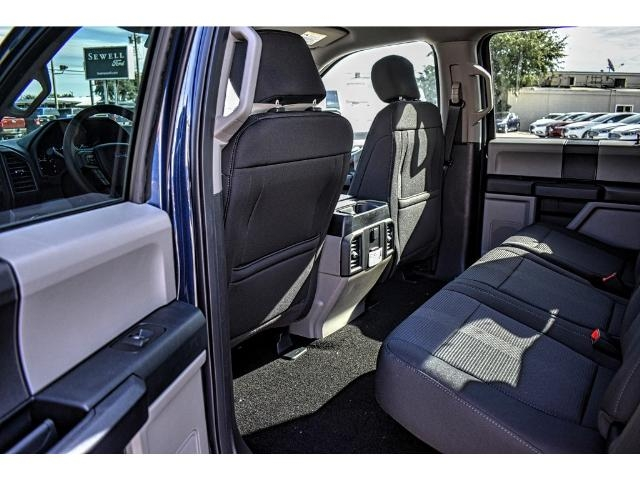 2018 F-150 Crew Cab 4x4 Pickup #805809 - photo 19