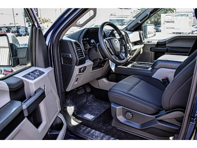 2018 F-150 Crew Cab 4x4 Pickup #805809 - photo 21