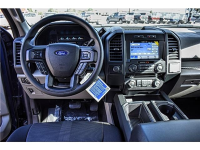 2018 F-150 Crew Cab 4x4 Pickup #805809 - photo 20