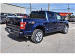 2018 F-150 Crew Cab 4x4 Pickup #805809 - photo 2