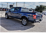 2018 F-150 Crew Cab 4x4 Pickup #805809 - photo 4