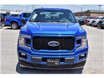 2018 F-150 SuperCrew Cab, Pickup #806599 - photo 3