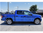 2018 F-150 SuperCrew Cab, Pickup #806599 - photo 9