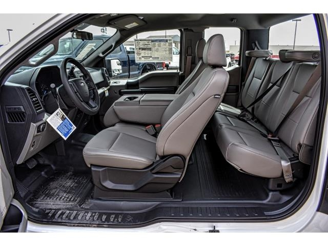 2018 F-150 Super Cab, Pickup #806601 - photo 15