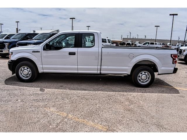 2018 F-150 Super Cab, Pickup #806601 - photo 5