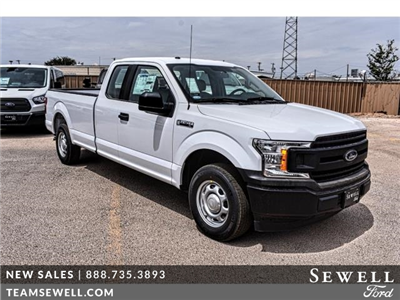 2018 F-150 Super Cab, Pickup #806601 - photo 1