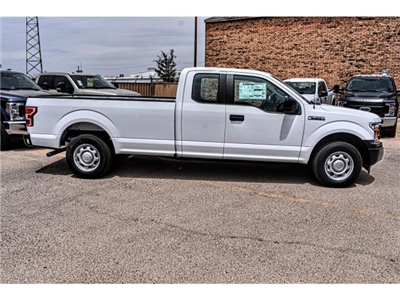2018 F-150 Super Cab, Pickup #806601 - photo 3