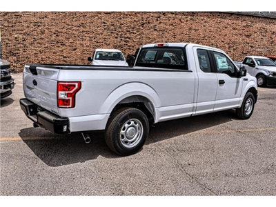2018 F-150 Super Cab, Pickup #806601 - photo 2