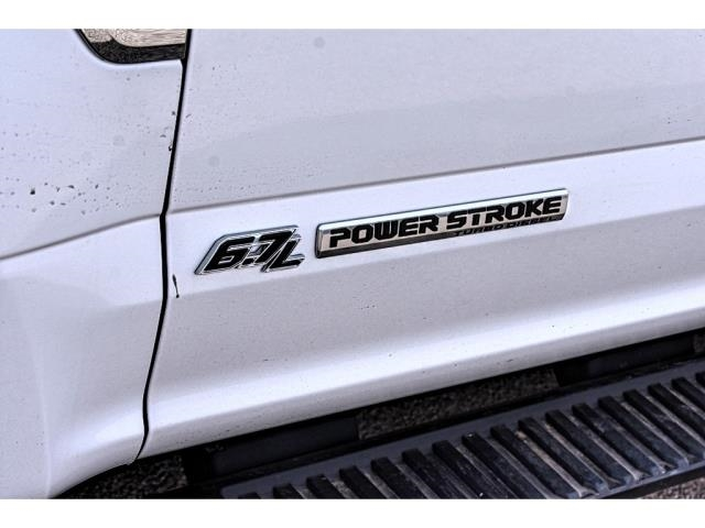 2018 F-350 Crew Cab 4x4, Pickup #807074 - photo 15