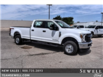 2018 F-350 Crew Cab 4x4, Pickup #807074 - photo 1