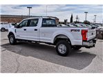 2018 F-350 Crew Cab 4x4, Pickup #807074 - photo 4