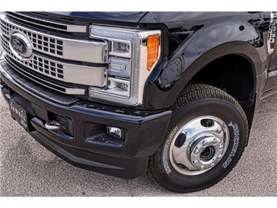 2018 F-350 Crew Cab DRW 4x4, Pickup #807101 - photo 11