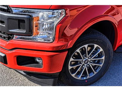 2018 F-150 Crew Cab Pickup #808806 - photo 13