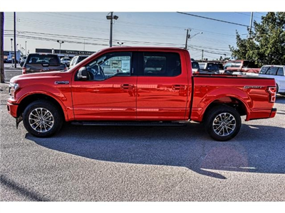 2018 F-150 Crew Cab Pickup #808806 - photo 5