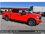 2018 F-150 Crew Cab Pickup #808806 - photo 1