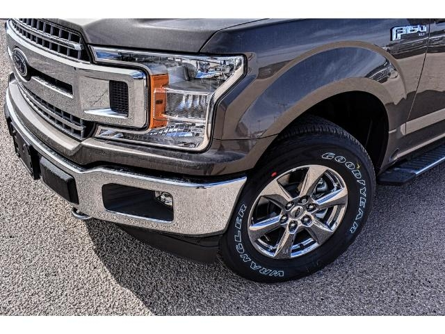2018 F-150 Crew Cab 4x4, Pickup #808810 - photo 13