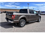 2018 F-150 Crew Cab 4x4, Pickup #808810 - photo 2