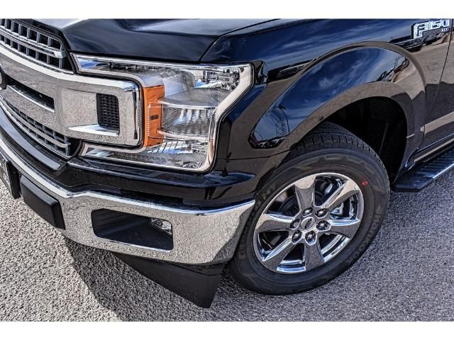 2018 F-150 Crew Cab Pickup #812011 - photo 13