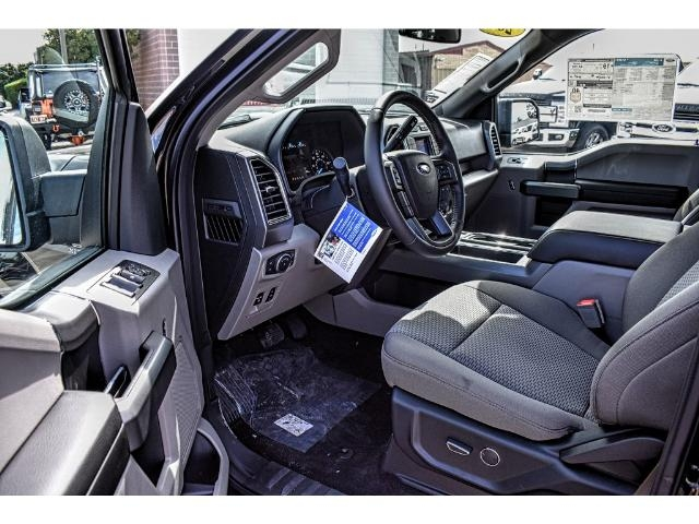 2018 F-150 Crew Cab Pickup #812011 - photo 21