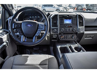 2018 F-150 Crew Cab Pickup #812011 - photo 20