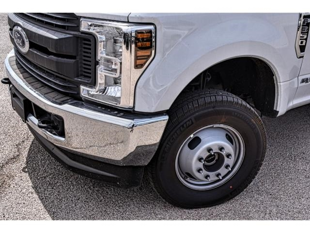 2018 F-350 Crew Cab DRW 4x4, Service Body #813605 - photo 13