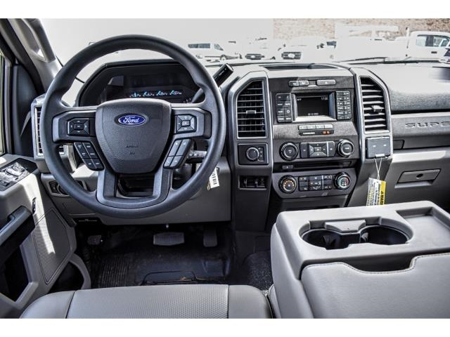 2018 F-350 Crew Cab DRW 4x4, Service Body #813605 - photo 20