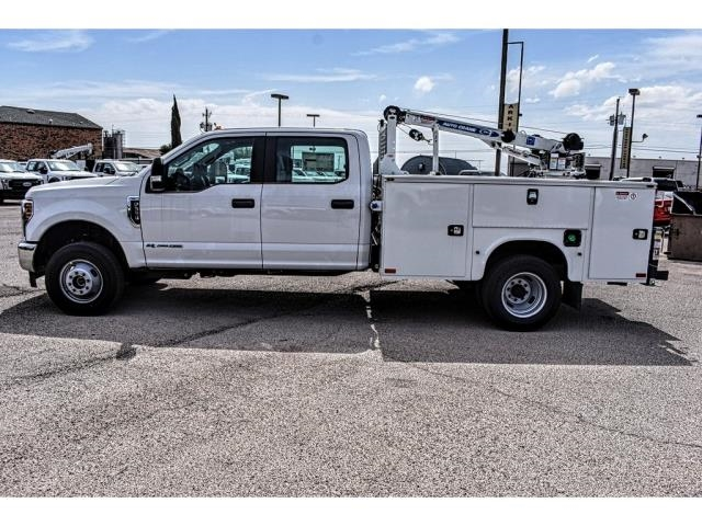2018 F-350 Crew Cab DRW 4x4, Service Body #813605 - photo 5