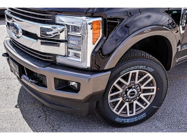 2018 F-250 Crew Cab 4x4, Pickup #818653 - photo 13