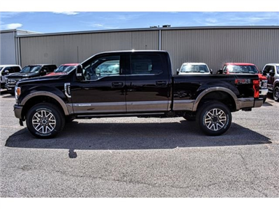 2018 F-250 Crew Cab 4x4, Pickup #818653 - photo 5