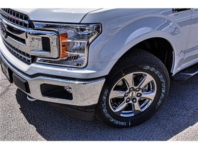 2018 F-150 SuperCrew Cab 4x4, Pickup #822891 - photo 13