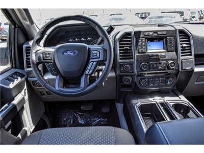 2018 F-150 SuperCrew Cab 4x4, Pickup #822891 - photo 20