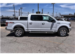 2018 F-150 SuperCrew Cab 4x4, Pickup #822891 - photo 3