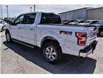 2018 F-150 SuperCrew Cab 4x4, Pickup #822891 - photo 4