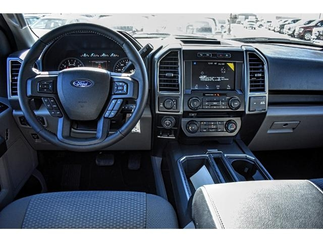 2018 F-150 SuperCrew Cab 4x4, Pickup #822905 - photo 17