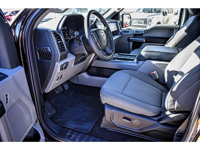 2018 F-150 SuperCrew Cab 4x4, Pickup #822905 - photo 18
