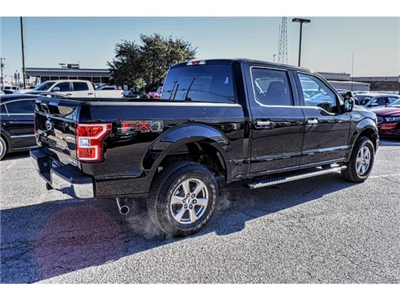 2018 F-150 Crew Cab 4x4, Pickup #822905 - photo 2