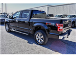 2018 F-150 SuperCrew Cab 4x4, Pickup #822905 - photo 4