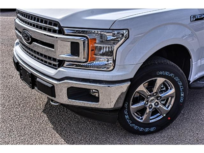 2018 F-150 Crew Cab 4x4 Pickup #822909 - photo 13