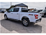 2018 F-150 Crew Cab 4x4 Pickup #822909 - photo 4